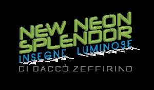 New Neon Splendor